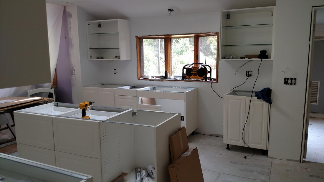 Custom Kitchen Cabinets Wallingford Ct Heritage Home Improvements General Contractors