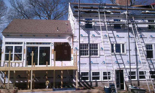 Remodeling Contractor Old Saybrook Ct Commercial And Residential Heritage Home Improvements