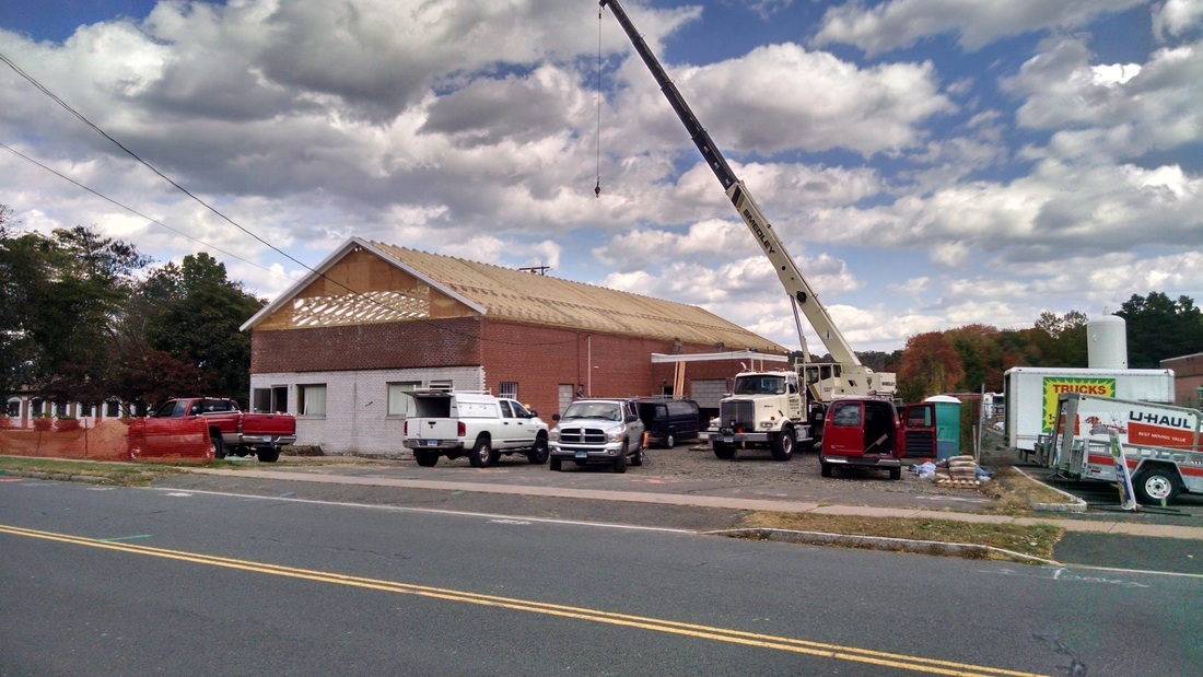 General Contractor North Haven Ct Commercial And