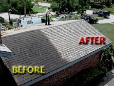 Middletown Ct Roof Cleaning Contractor Heritage Home