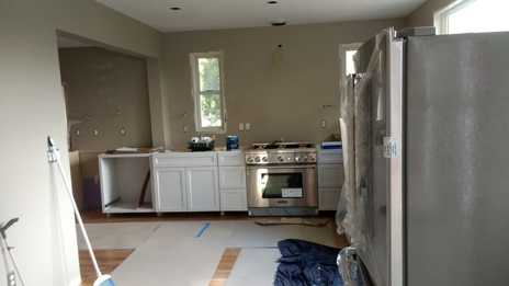Wallingford Ct Kitchen Remodeling Contractor Ct Heritage Home Improvements General