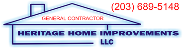 HERITAGE HOME IMPROVEMENTS - General Contractors, Guilford Ct   203-689-5148